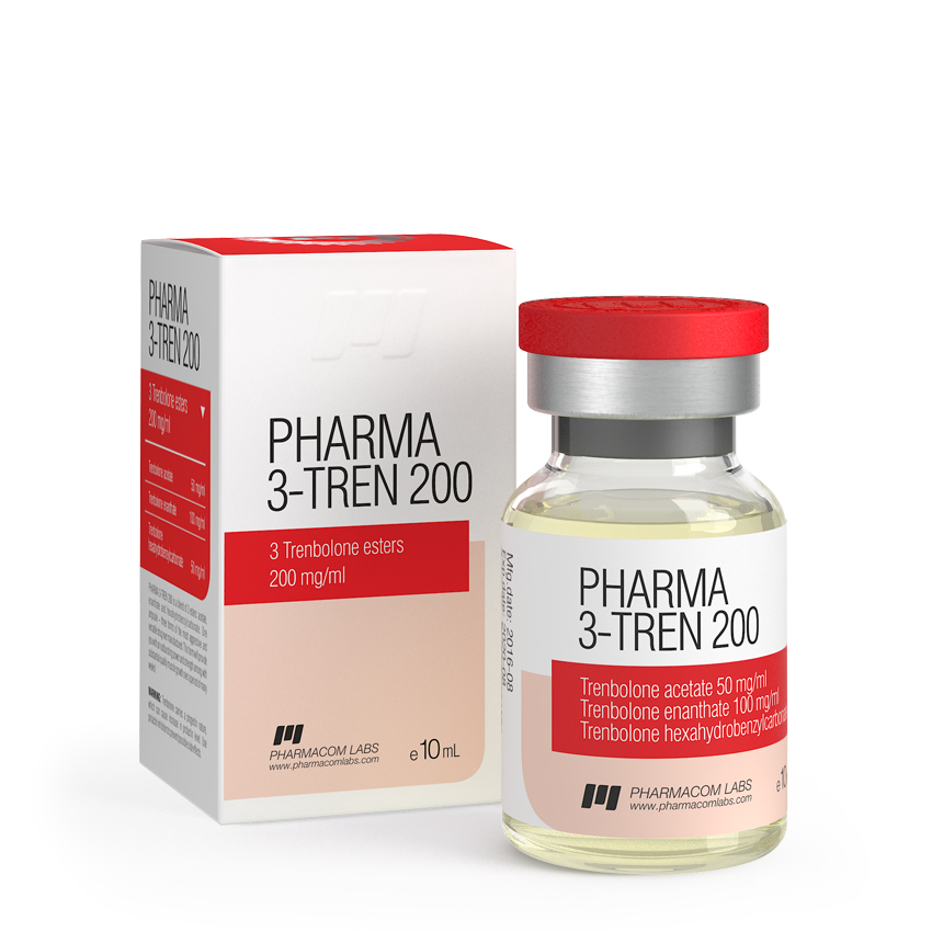Pharmacom Labs - View Product