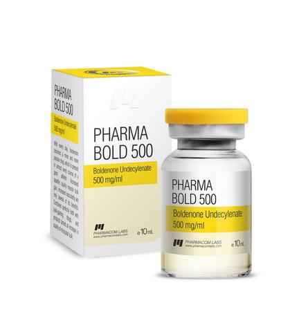 boldenone stack